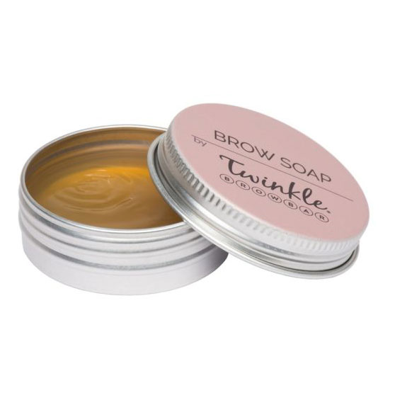 Twinkle Brow Soap